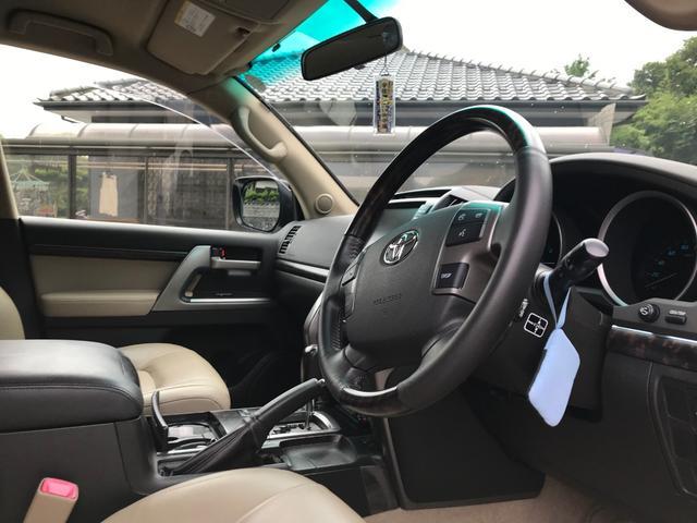 「トヨタ」「ランドクルーザー」「SUV・クロカン」「福岡県」の中古車22