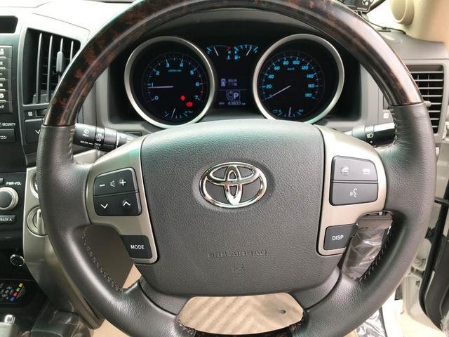 「トヨタ」「ランドクルーザー」「SUV・クロカン」「福岡県」の中古車34