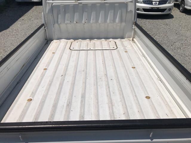「ダイハツ」「ハイゼットトラック」「トラック」「奈良県」の中古車28