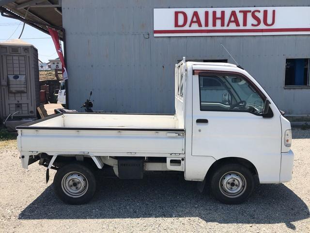 「ダイハツ」「ハイゼットトラック」「トラック」「奈良県」の中古車38