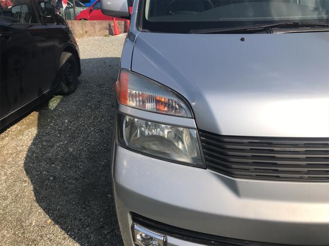 「トヨタ」「ヴォクシー」「ミニバン・ワンボックス」「奈良県」の中古車46
