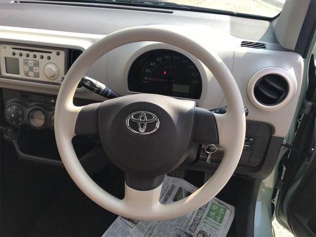 「トヨタ」「パッソ」「コンパクトカー」「奈良県」の中古車13