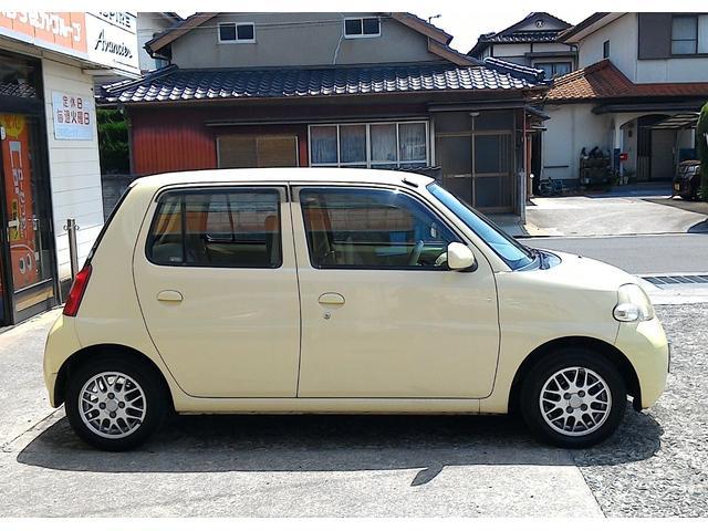 「ダイハツ」「エッセ」「軽自動車」「福岡県」の中古車5