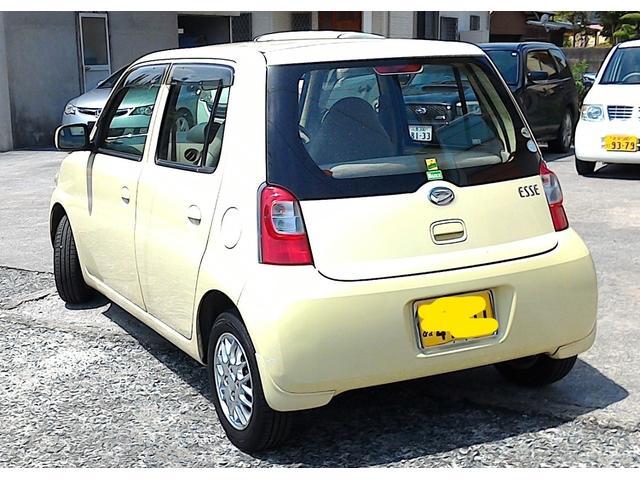 「ダイハツ」「エッセ」「軽自動車」「福岡県」の中古車8
