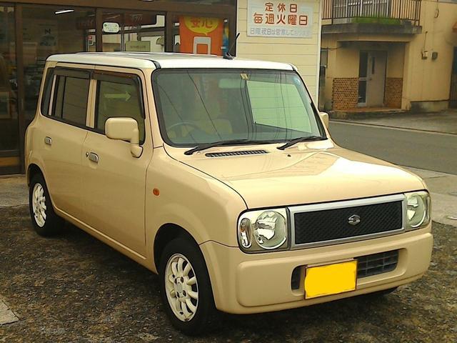 「スズキ」「アルトラパン」「軽自動車」「福岡県」の中古車19