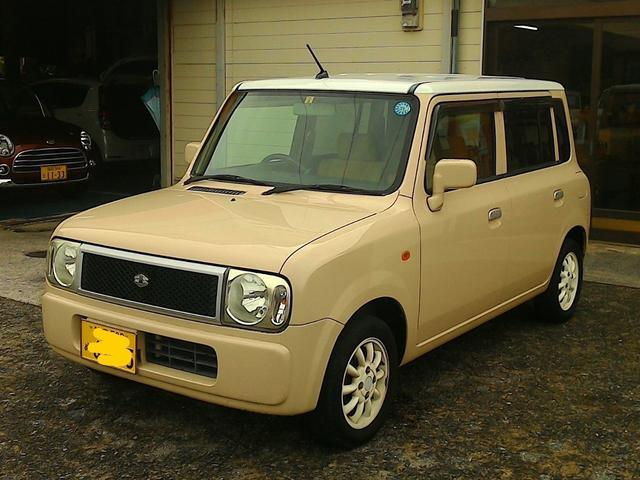 「スズキ」「アルトラパン」「軽自動車」「福岡県」の中古車20