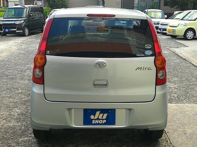 「ダイハツ」「ミラ」「軽自動車」「福岡県」の中古車3