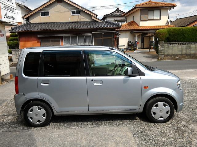 「日産」「オッティ」「コンパクトカー」「福岡県」の中古車6