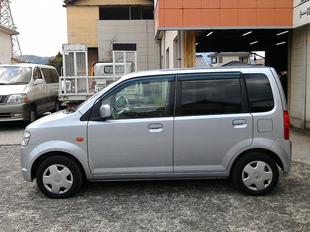 「日産」「オッティ」「コンパクトカー」「福岡県」の中古車7