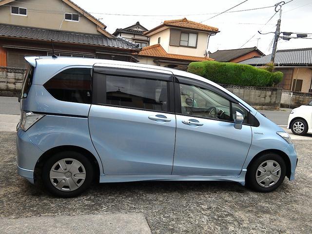 「ホンダ」「フリード」「ミニバン・ワンボックス」「福岡県」の中古車6