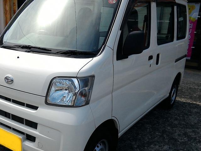 「ダイハツ」「ハイゼットカーゴ」「軽自動車」「福岡県」の中古車11