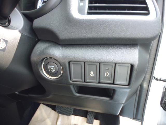 スズキ SX4 Sクロス ベースグレード・後期・フロアマット付き・登録済未使用車