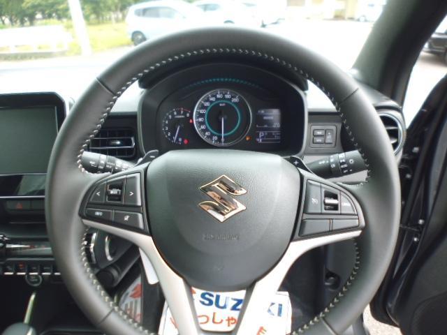 スズキ イグニス Fリミテッド・セーフティパッケージ装着車・未使用車