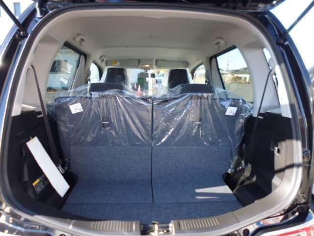 スズキ ワゴンR ハイブリッドFX CD・USB・フロアマット・届出済未使用車