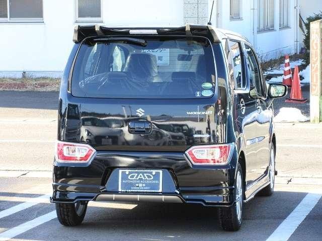「スズキ」「ワゴンR」「コンパクトカー」「栃木県」の中古車4