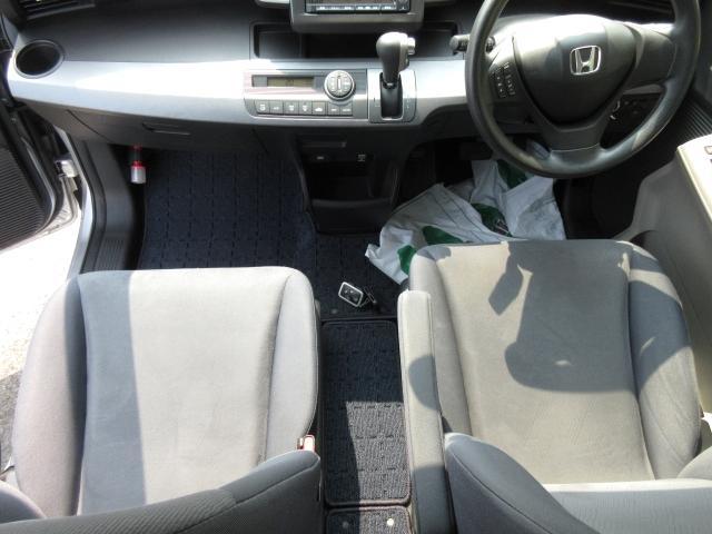 「ホンダ」「フリード」「ミニバン・ワンボックス」「栃木県」の中古車5