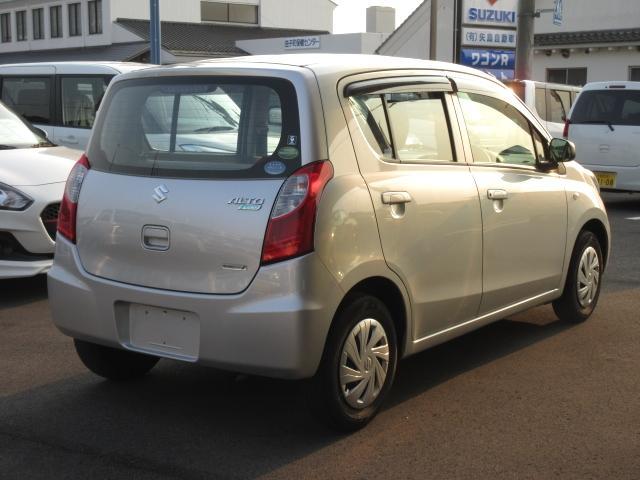 「スズキ」「アルトエコ」「軽自動車」「栃木県」の中古車3