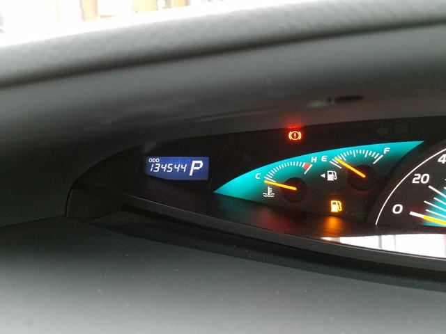 トヨタ エスティマ アエラス 片側電動スライドドア HDDナビ スマートキー