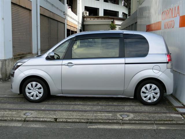 「トヨタ」「スペイド」「ミニバン・ワンボックス」「京都府」の中古車3