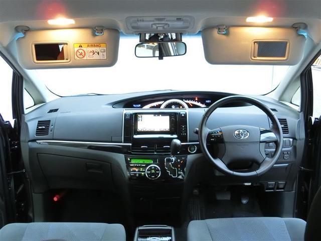 「トヨタ」「エスティマ」「ミニバン・ワンボックス」「京都府」の中古車6