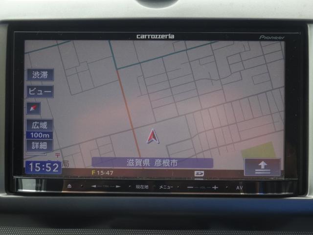 日産 ノート 15X SDナビ ETC 地デジ Bluetooth