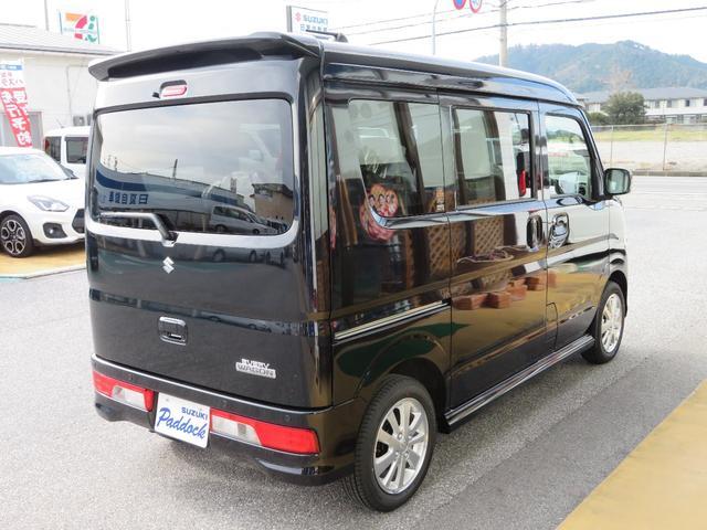 「スズキ」「エブリイワゴン」「コンパクトカー」「滋賀県」の中古車24