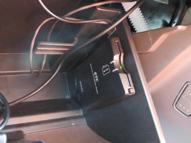 X メモリーナビ バックカメラ ETC BTオーディオ DVD再生 地デジ オートエアコン オートライト HID アイドリングストップ 電動格納ミラー 純正14AW リモコンキー2個(6枚目)
