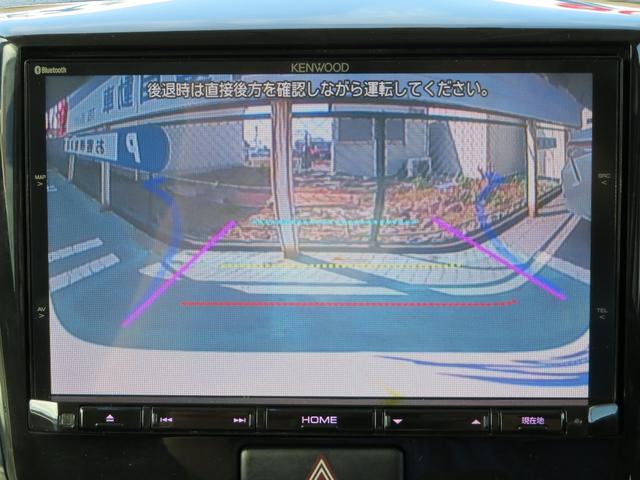 XS SDナビ 地デジ バックカメラ ビルドインETC 両側パワースライドドア オートライト HID シートヒーター オートエアコン プッシュスタート アイドリングストップ リモコンキー2個(4枚目)