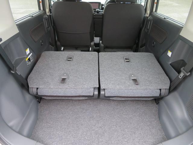 XS SDナビ 地デジ バックカメラ ビルドインETC 両側パワースライドドア オートライト HID シートヒーター オートエアコン プッシュスタート アイドリングストップ リモコンキー2個(18枚目)