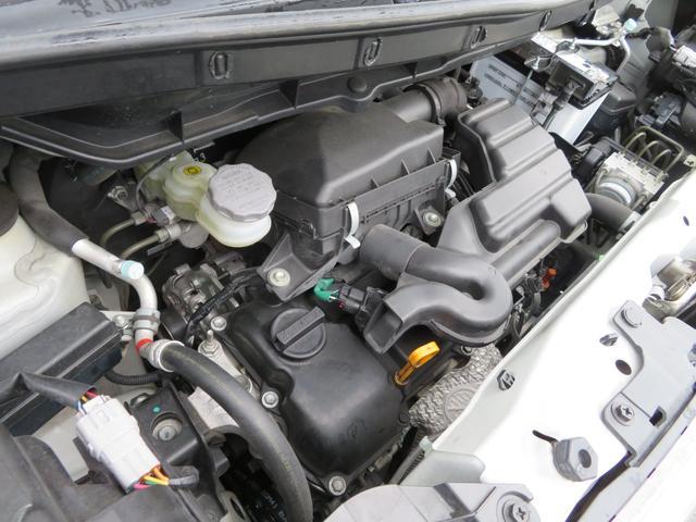 XS SDナビ 地デジ バックカメラ ビルドインETC 両側パワースライドドア オートライト HID シートヒーター オートエアコン プッシュスタート アイドリングストップ リモコンキー2個(31枚目)