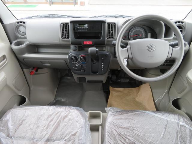 PC セーフティサポート 4WD AM/FMラジオ パワステ エアコン オートライト パワーウインドウ スモークガラス キーレス(11枚目)