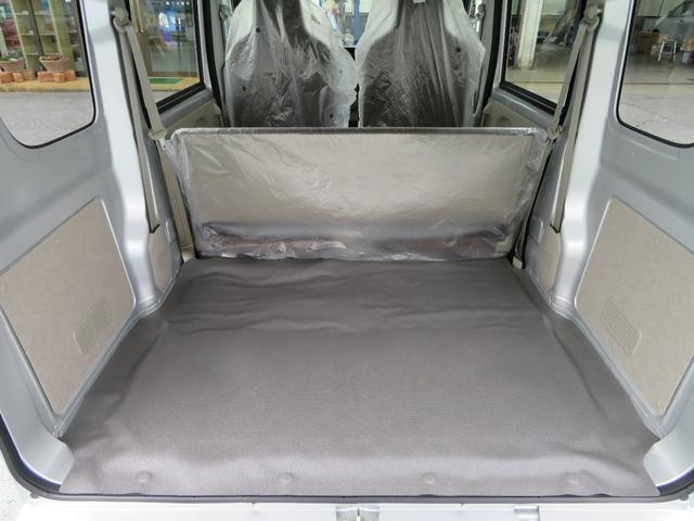 PC セーフティサポート 4WD AM/FMラジオ パワステ エアコン オートライト パワーウインドウ スモークガラス キーレス(12枚目)