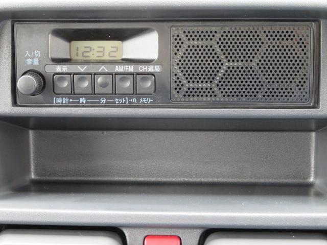 KCエアコン・パワステ 4WD 5MT パワステ エアコン(2枚目)