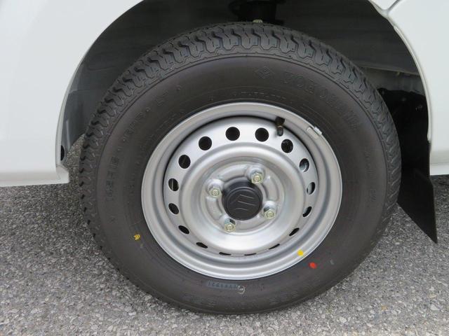 KCエアコン・パワステ 4WD 5MT パワステ エアコン(15枚目)