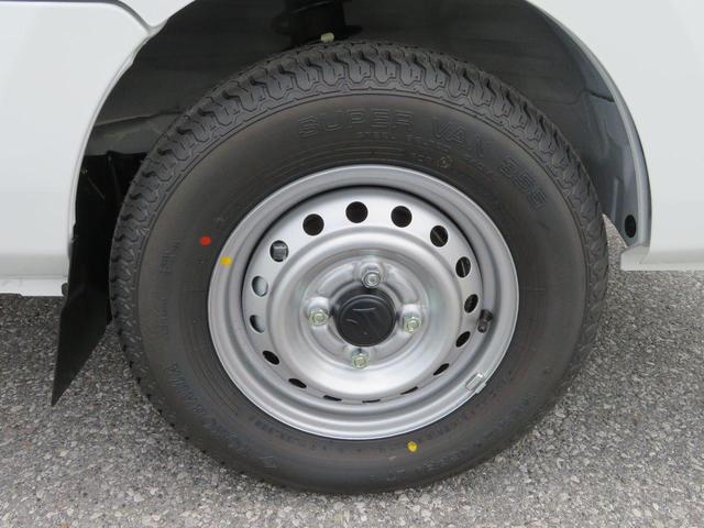 KCエアコン・パワステ 4WD 5MT パワステ エアコン(18枚目)