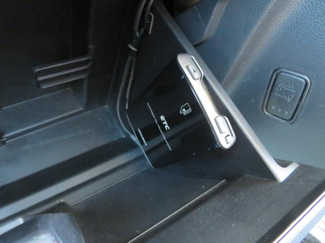 X SDナビ バックカメラ ETC BTオーディオ フルセグ プッシュスタート リモコンキー2個(5枚目)