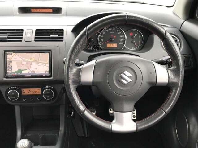 「スズキ」「スイフトスポーツ」「コンパクトカー」「茨城県」の中古車15