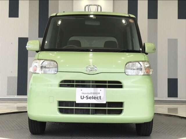 「ダイハツ」「タント」「コンパクトカー」「茨城県」の中古車2
