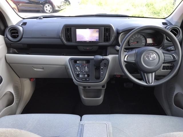 1.0 X S 衝突軽減ブレーキ 横滑り防止装置 ETC 社外メモリーナビ CD Bカメラ アイドリングストップ ABS キーレス(24枚目)