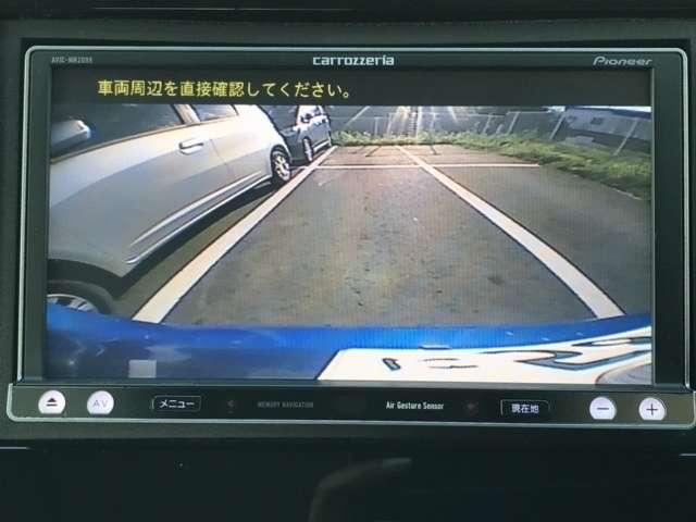 13G・F 5速MT ワンオーナー 走行1.7万km 横滑り防止 社外メモリーナビ CD DVD BT Bカメラ 盗難防止 iストップ スマートキー キーレス(12枚目)