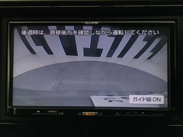 13G・Fパッケージ 社外メモリーナビ バックカメラ ワンセグTV CD 横滑り防止装置 ETC 走行55000km 車検整備付(12枚目)
