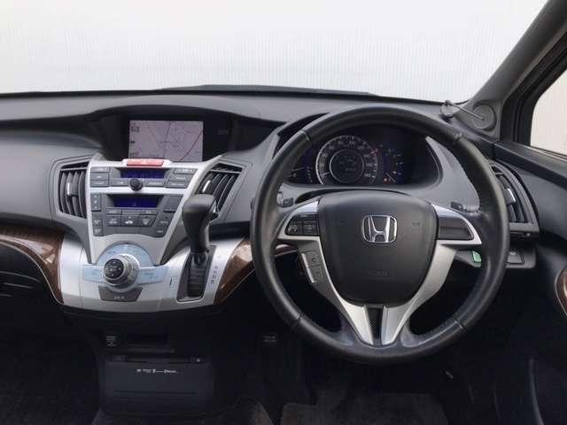 MX・エアロパッケージ 走行43600km ワンオーナー車 HIDランプ 7人乗り 横滑り防止装置 純正HDDナビ バックカメラ ETC 純正18インチアルミ Bluetooth CD DVD再生 フルセグTV HID(16枚目)