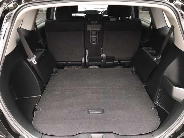MX・エアロパッケージ 走行43600km ワンオーナー車 HIDランプ 7人乗り 横滑り防止装置 純正HDDナビ バックカメラ ETC 純正18インチアルミ Bluetooth CD DVD再生 フルセグTV HID(20枚目)