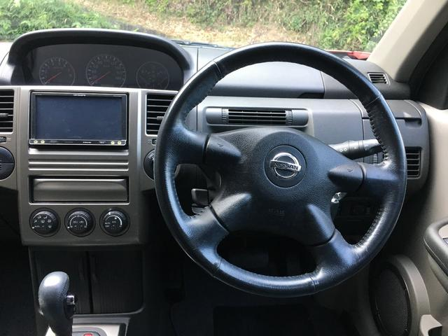 「日産」「エクストレイル」「SUV・クロカン」「滋賀県」の中古車20