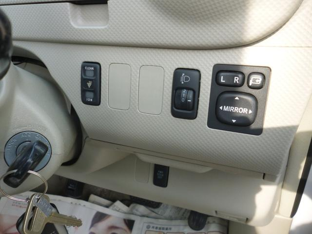 「トヨタ」「ポルテ」「ミニバン・ワンボックス」「群馬県」の中古車11