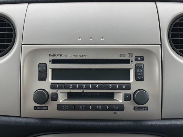 X 純CDオーディオ 社外AW キーレス オートエアコン 電格ミラー(14枚目)