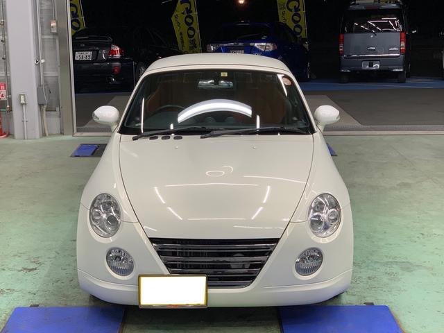 アルティメットエディション 車検整備2年付 ナビ 社外アルミ(2枚目)