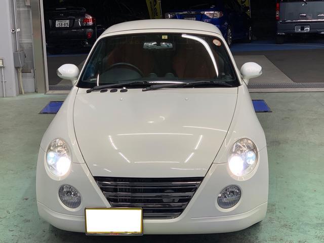 アルティメットエディション 車検整備2年付 ナビ 社外アルミ(10枚目)