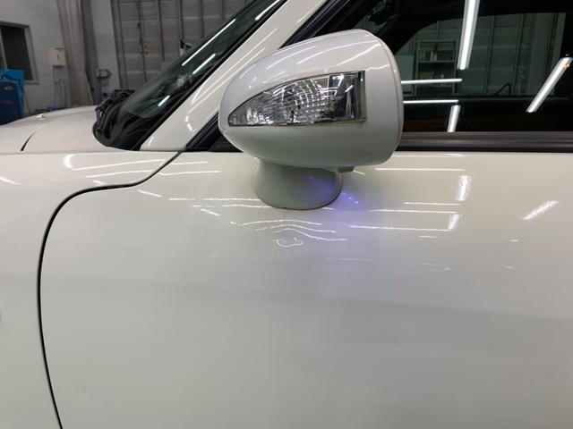 アルティメットエディション 車検整備2年付 ナビ 社外アルミ(12枚目)