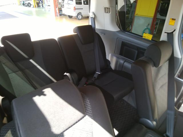 Si  4WD 8人乗り(16枚目)
